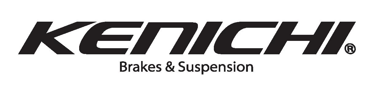 Kenichi Logo Black